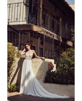 L'amour Calla Blanche LA9121 Satine